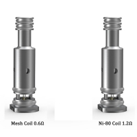 Smoant Battlestar Baby Replacement Coils - Pre Order