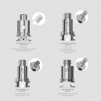 SMOK RPM40 Replacement Coils