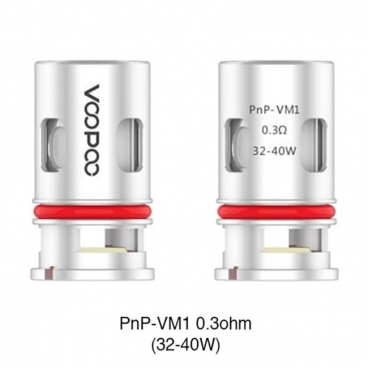 VOOPOO Replacement PNP Coils