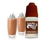 Toffee Coffee By Vape Wild 30Ml