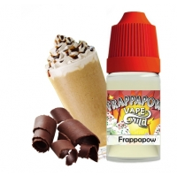 Frappuccino By Vape Wild