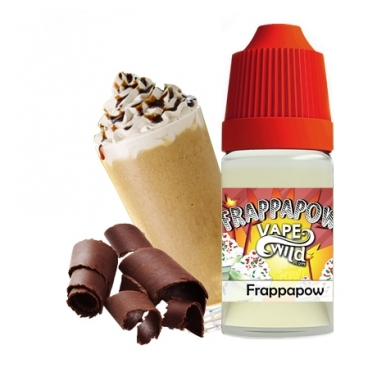 Frappuccino By Vape Wild 30Ml