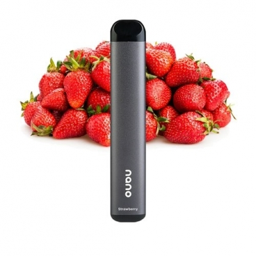 Strawberry Ipha Nano Disposable Pod Kit
