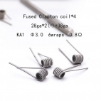 Geekvape MTL Fused Clapton Coil 2 in 1