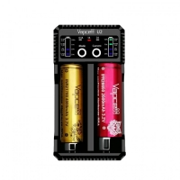 Vapcell U2 2A Smart Charger