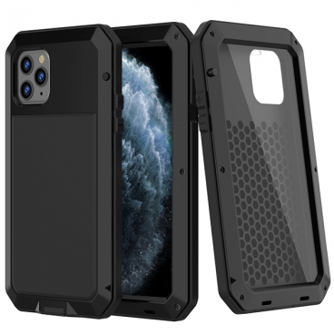 Iphone 11 MAX Heavy Duty Case