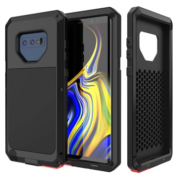 Samsung Note9 Heavy Duty Case