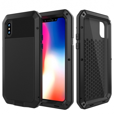 Iphone X Heavy Duty Case