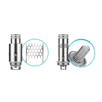 Rincoe Manto AIO Replacement Coils 3pcs