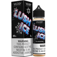 Lush Ice By Vgod Eliquids