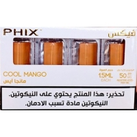 Cool Mango Pods By Phix Vapor