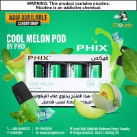 Cool Melon Pods By Phix