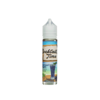 blackcurrant mojito by Dr Vape
