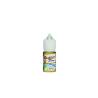 blackcurrant mojito Salted Nic by Dr Vape