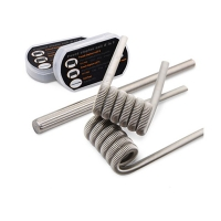 Geek vape Fused Clapton Coil 2 in 1