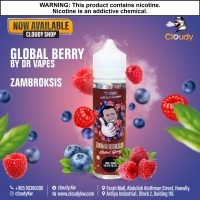 Zomprokes -Global Berry