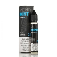 Mighty Mint Salted Nicotine By Vgod  Eliquid