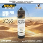 King Pin By Boss Tobacco