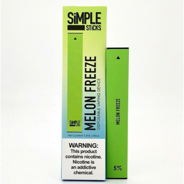 Melon Freeze - Simple Sticks
