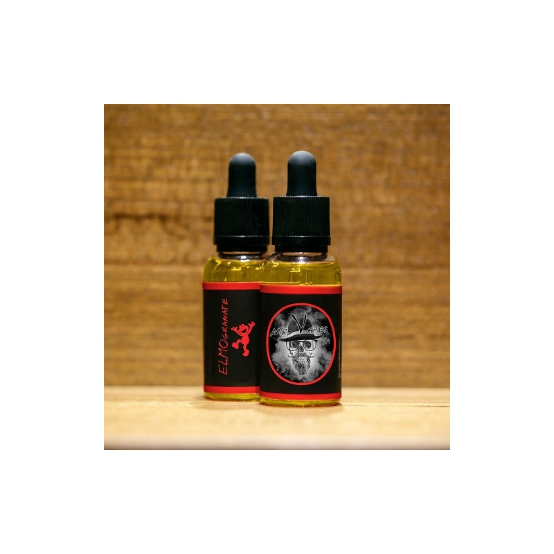 Elmogranate By Mr.Vapes