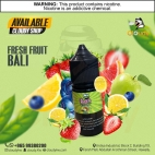 salted fresh fruit by bali