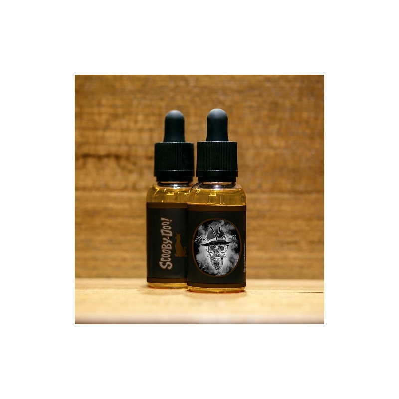 Scooby Doo By Mr.Vapes