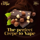 Chocolate Hazelnut by Vape Crepe