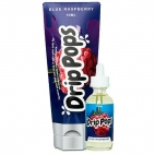 Blue Raspberry By Drip Pop