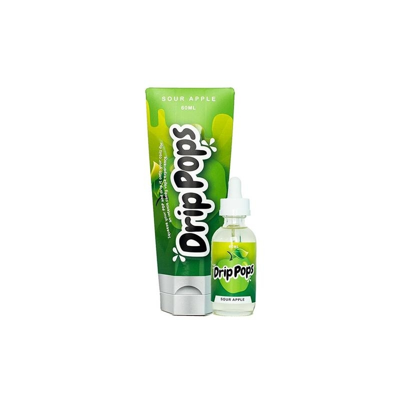 Sour Apple By Drip Pop