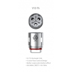 TFV12 Coils By SMOK