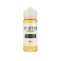 Butter Pecan Ice Cream By No Hype Vapors