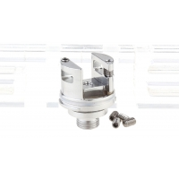 Single Coil Deck For Aromamizer  Supreme V2 By Steam Crave