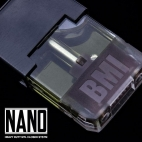 Strawberry Nano Pods By BMI