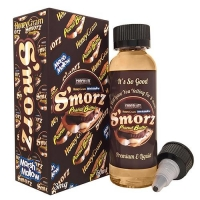 Peanut Butter Smorz By Full Pull Vapes