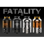 Fatality RTA By QP Design Limited Edition