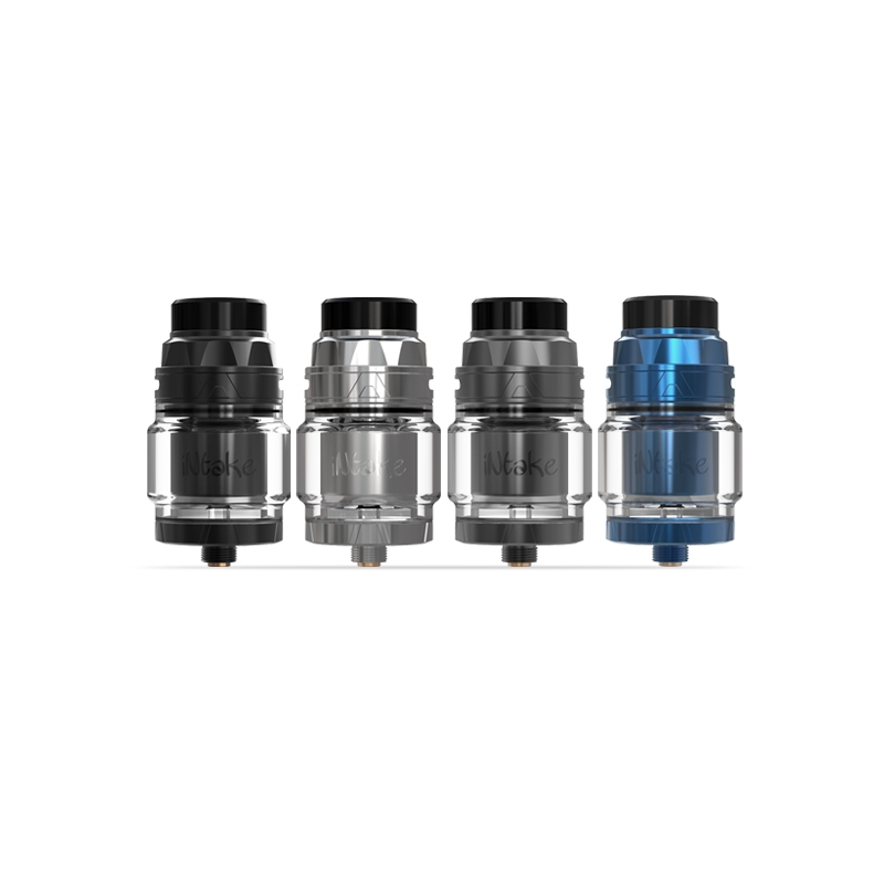 Intake RTA By Augvape