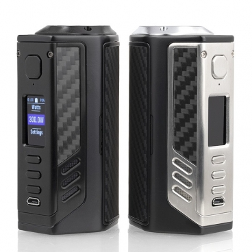 Triade DNA250C 300W By Lost Vape