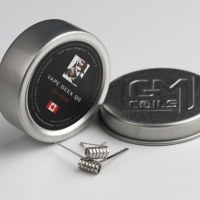 Geeks Coils By GM Coils
