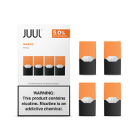 Juul Mango Pods By Juul