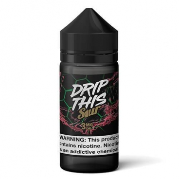 Sour Watermelon By Drip This